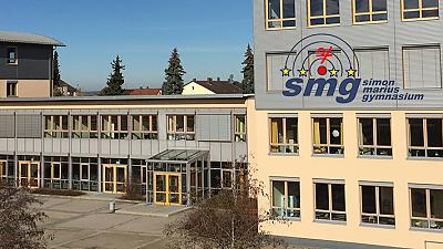 Simon-Marius-Gymnasium